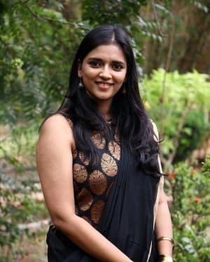 Vasundhara Kashyap - Bakrid Tamil Movie Press Meet Photos | Picture 1657923