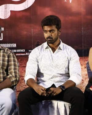 Bakrid Tamil Movie Press Meet Photos | Picture 1657935