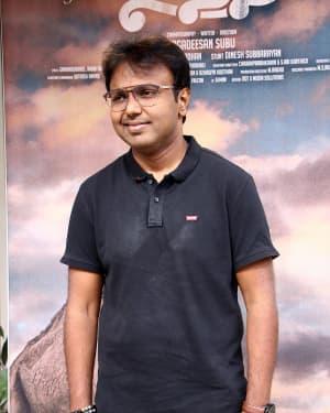 D. Imman - Bakrid Tamil Movie Press Meet Photos | Picture 1657919