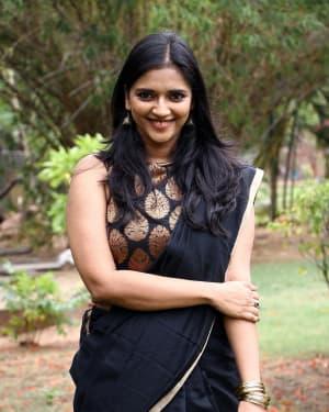 Vasundhara Kashyap - Bakrid Tamil Movie Press Meet Photos | Picture 1657913