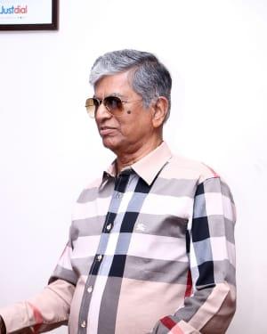 S. A. Chandrasekhar - Kepmaari Movie Press Meet Photos   Picture 1657731