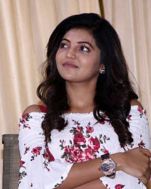 Athulya Ravi - Kepmaari Movie Press Meet Photos | Picture 1657763