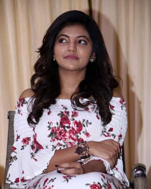 Athulya Ravi - Kepmaari Movie Press Meet Photos | Picture 1657747