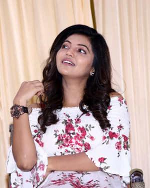 Athulya Ravi - Kepmaari Movie Press Meet Photos | Picture 1657761
