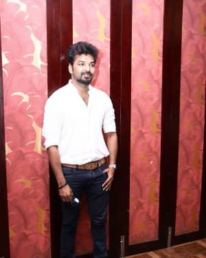 Jai Sampath - Kepmaari Movie Press Meet Photos | Picture 1657737