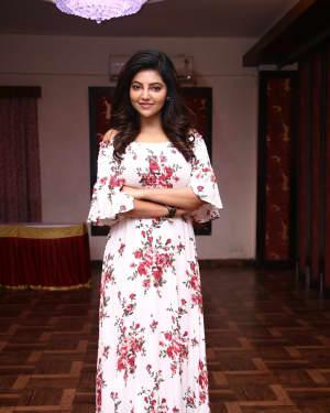 Athulya Ravi - Kepmaari Movie Press Meet Photos | Picture 1657689