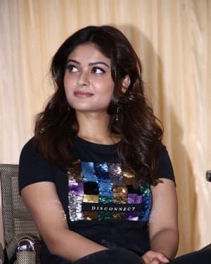 Vaibhavi Shandilya - Kepmaari Movie Press Meet Photos