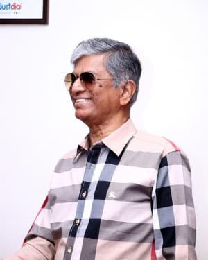 S. A. Chandrasekhar - Kepmaari Movie Press Meet Photos   Picture 1657729
