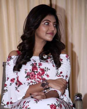Athulya Ravi - Kepmaari Movie Press Meet Photos | Picture 1657746