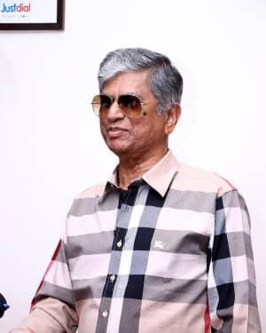 S. A. Chandrasekhar - Kepmaari Movie Press Meet Photos   Picture 1657730