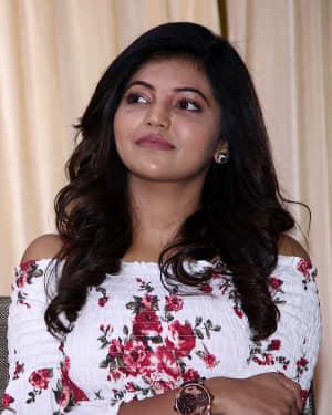 Athulya Ravi - Kepmaari Movie Press Meet Photos | Picture 1657749