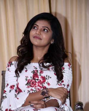 Athulya Ravi - Kepmaari Movie Press Meet Photos | Picture 1657745