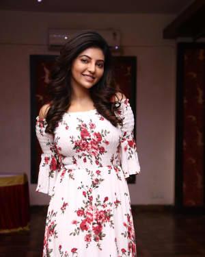Athulya Ravi - Kepmaari Movie Press Meet Photos | Picture 1657688