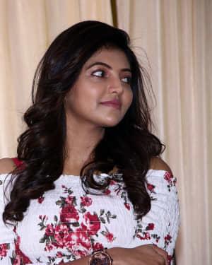Athulya Ravi - Kepmaari Movie Press Meet Photos | Picture 1657748