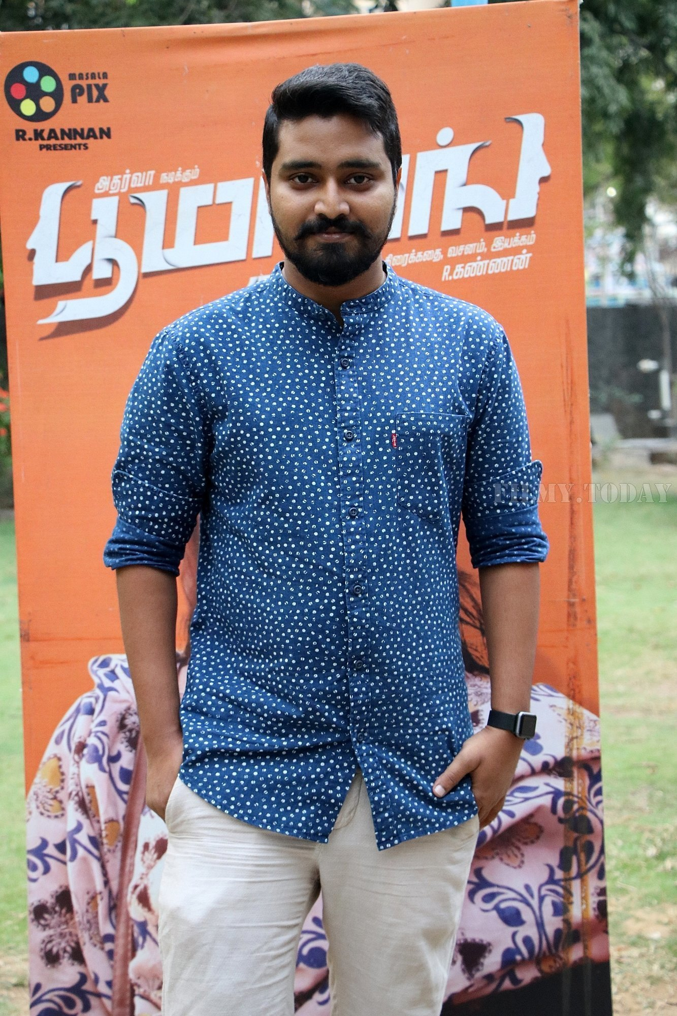 Boomerang Movie Press Meet Photos | Picture 1630487