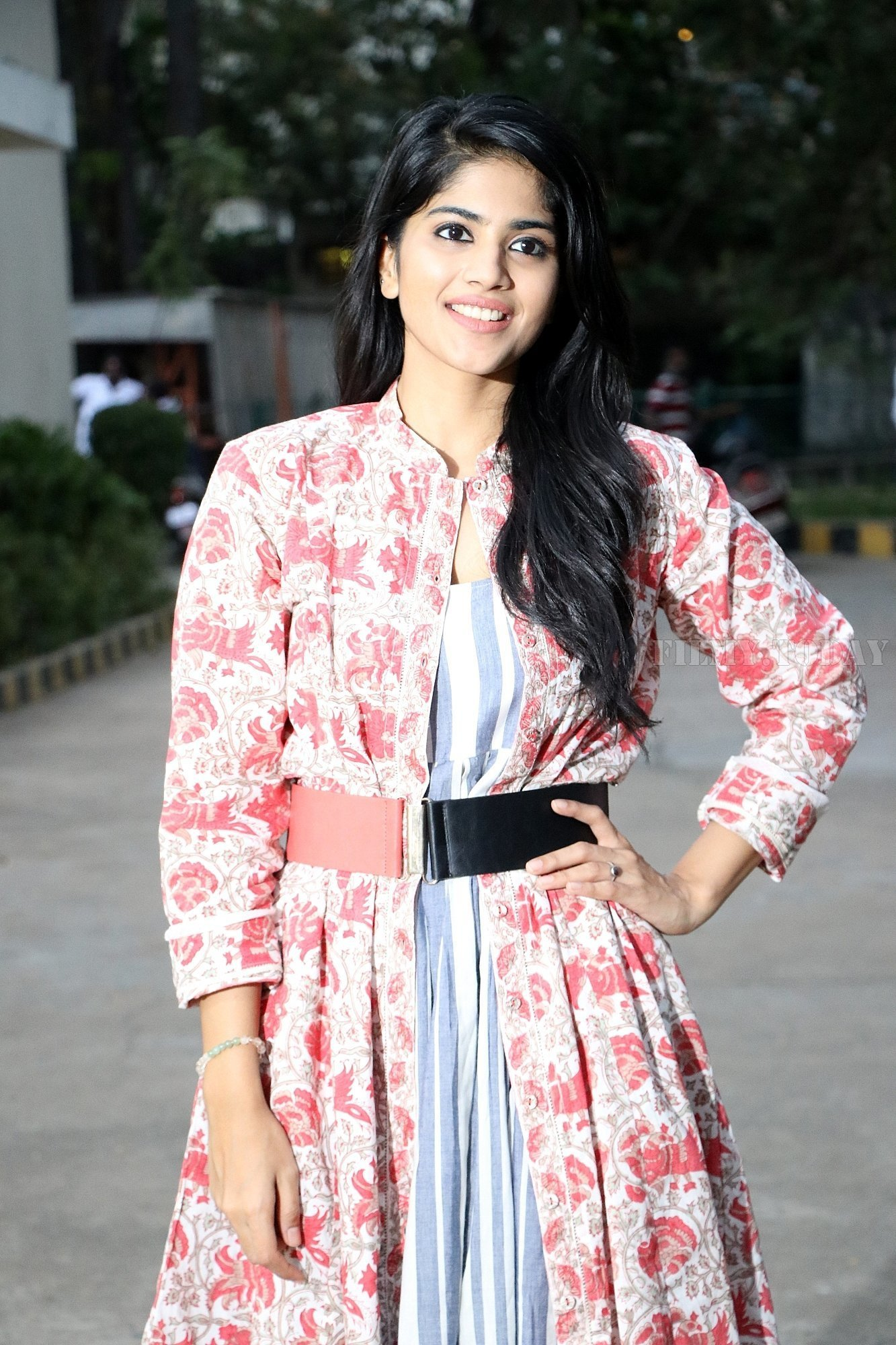 Megha Akash - Boomerang Movie Press Meet Photos | Picture 1630494