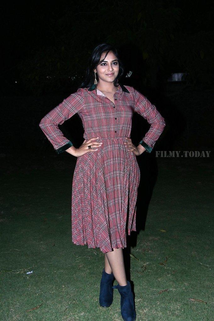 Indhuja - Boomerang Movie Press Meet Photos | Picture 1630483