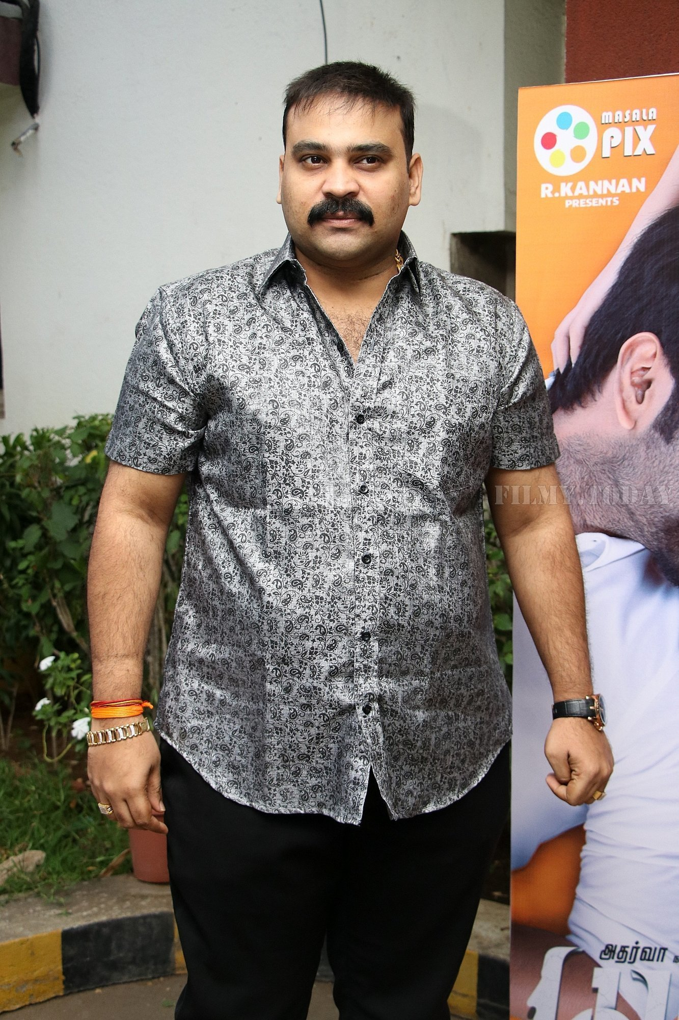 Boomerang Movie Press Meet Photos | Picture 1630492