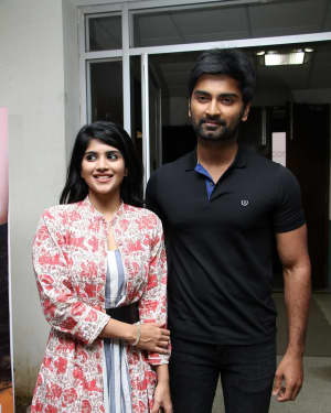 Boomerang Movie Press Meet Photos | Picture 1630503
