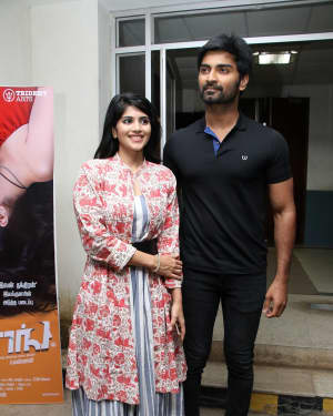 Boomerang Movie Press Meet Photos | Picture 1630481