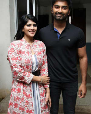 Boomerang Movie Press Meet Photos | Picture 1630480