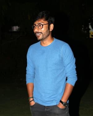 RJ Balaji - Boomerang Movie Press Meet Photos | Picture 1630474