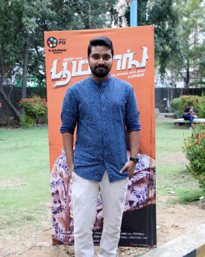 Boomerang Movie Press Meet Photos | Picture 1630486