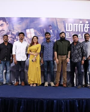 Chatru Movie Press Meet Photos | 1630532