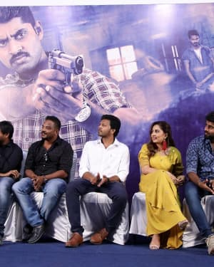 Chatru Movie Press Meet Photos | 1630514