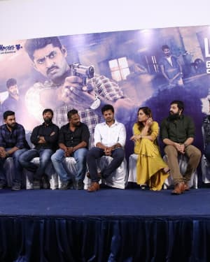 Chatru Movie Press Meet Photos | 1630526