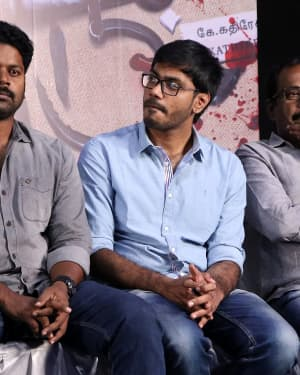 Chatru Movie Press Meet Photos | 1630515