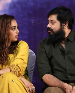 Chatru Movie Press Meet Photos | 1630524