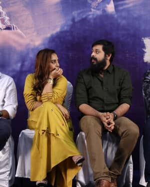 Chatru Movie Press Meet Photos | 1630522