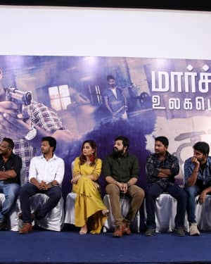 Chatru Movie Press Meet Photos | 1630530
