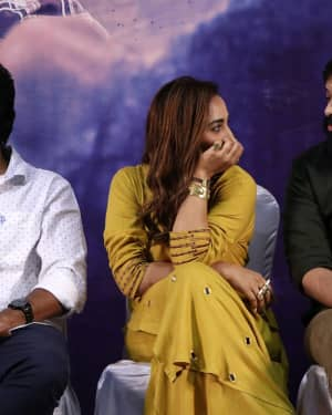 Chatru Movie Press Meet Photos | 1630523