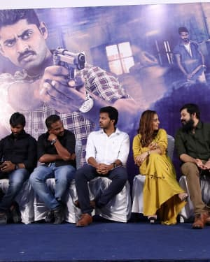 Chatru Movie Press Meet Photos | 1630528