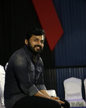 July Kaatril Movie Audio Launch Photos | Picture 1630571