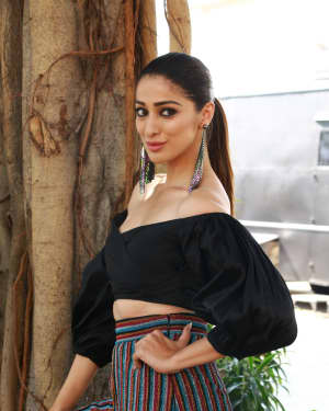Raai Laxmi - Neeya 2 Movie Press Meet Photos