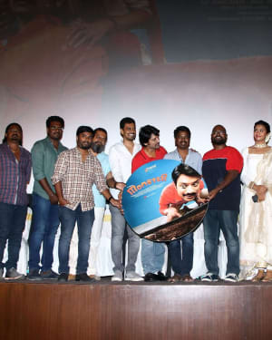 Monster (2019) - Monster Tamil Movie Audio Launch Photos