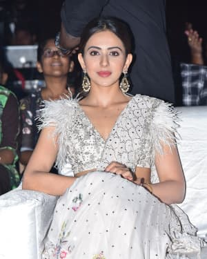 Rakul Preet Singh - Ngk Telugu Version Pre Release Event Photos | Picture 1650274