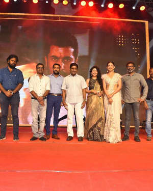 Ngk Telugu Version Pre Release Event Photos | Picture 1650271