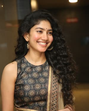Sai Pallavi - Ngk Telugu Version Pre Release Event Photos | Picture 1650273