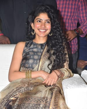 Sai Pallavi - Ngk Telugu Version Pre Release Event Photos | Picture 1650260