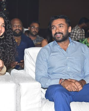 Ngk Telugu Version Pre Release Event Photos | Picture 1650262