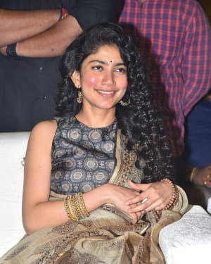 Sai Pallavi - Ngk Telugu Version Pre Release Event Photos | Picture 1650254
