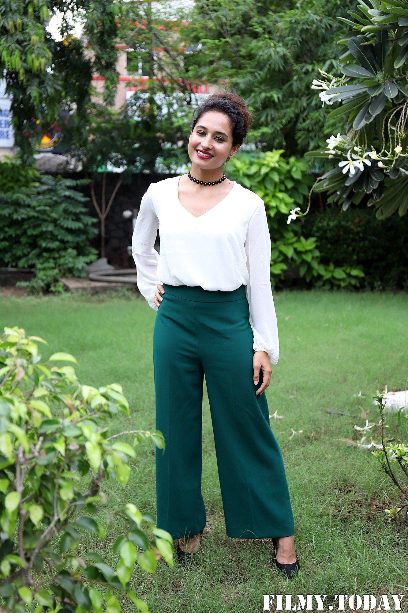 Pooja Ramachandran - Police Diary 2.0 Movie Press Meet Photos | Picture 1695890