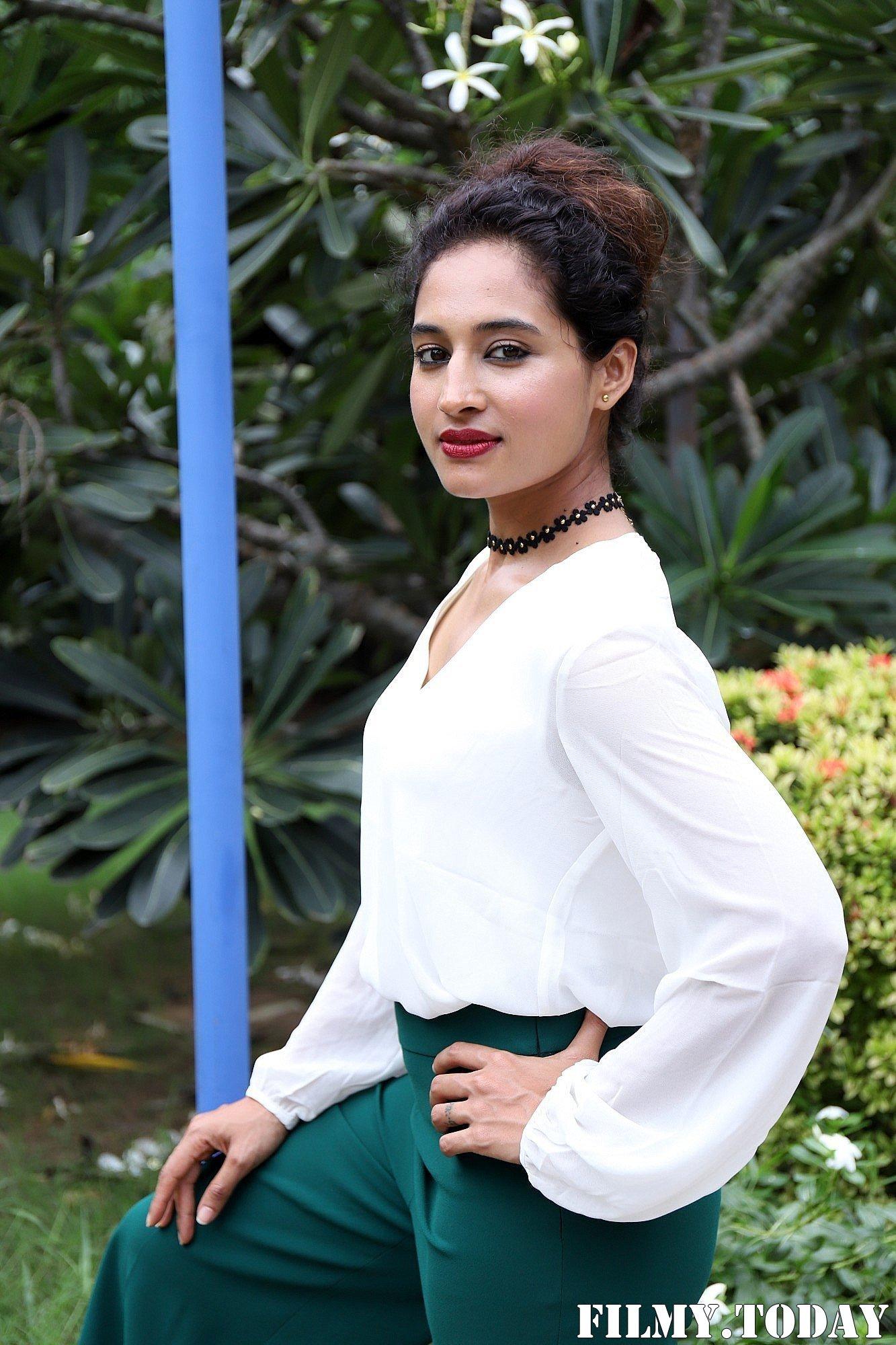 Pooja Ramachandran - Police Diary 2.0 Movie Press Meet Photos | Picture 1695898