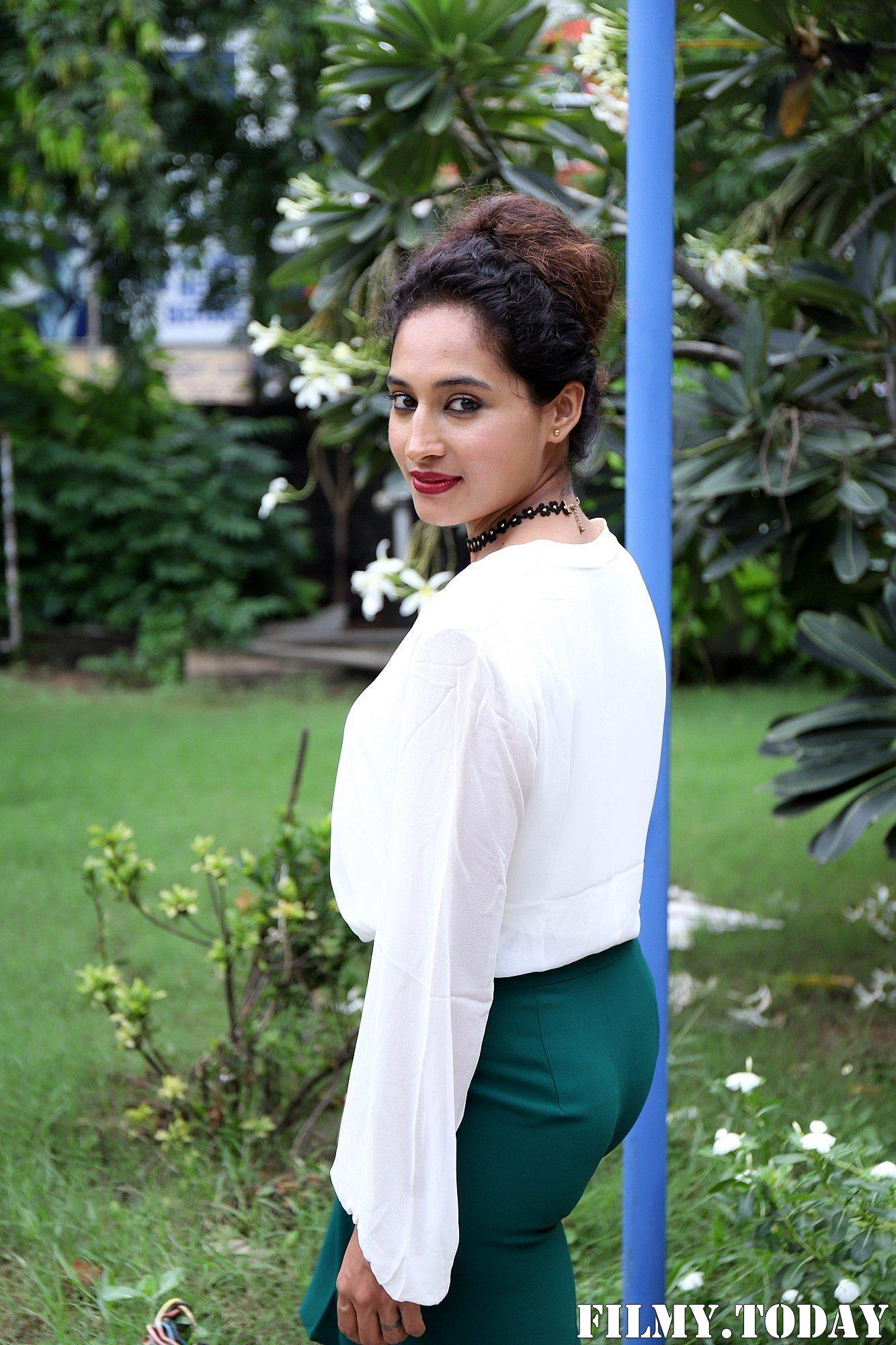 Pooja Ramachandran - Police Diary 2.0 Movie Press Meet Photos | Picture 1695897