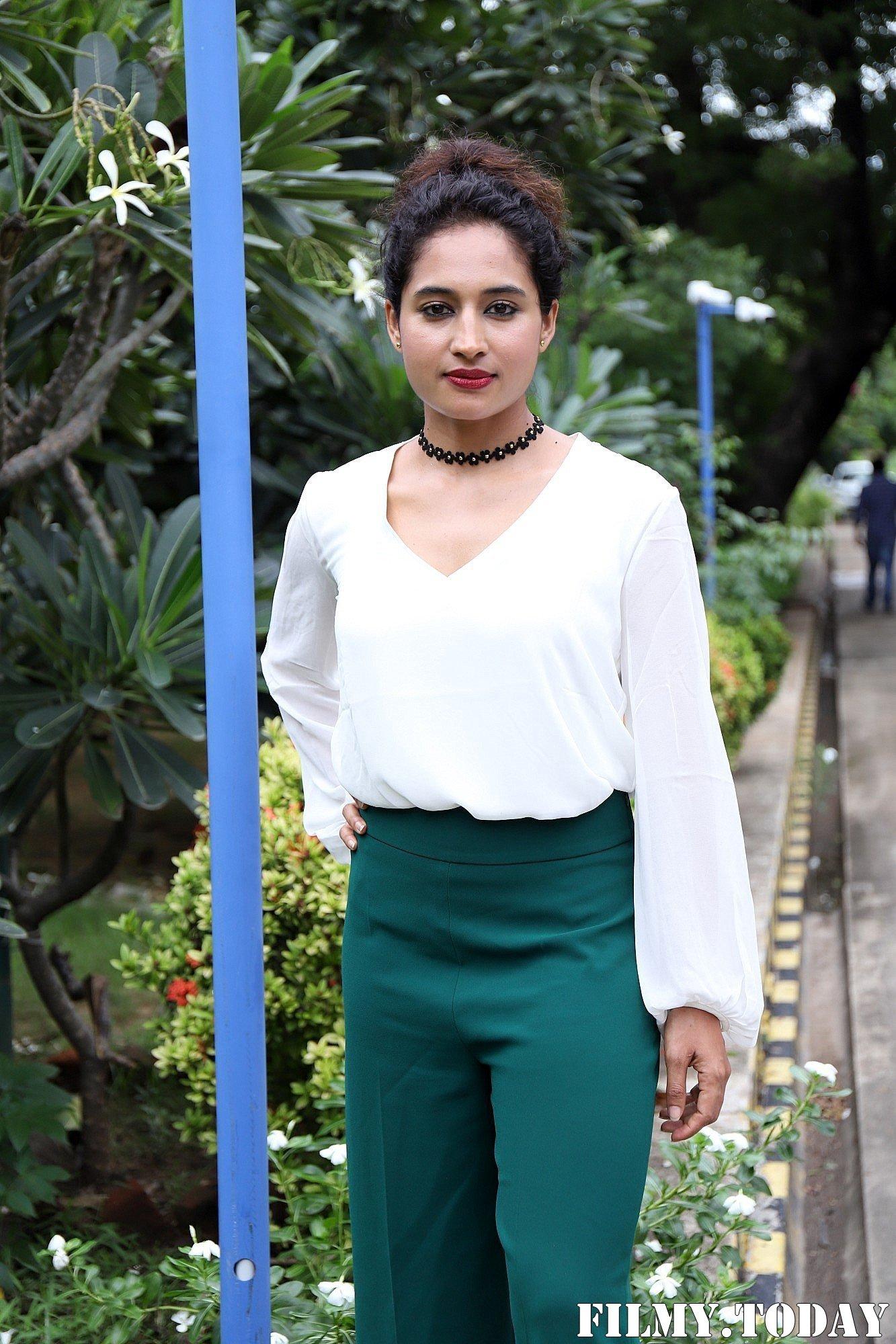 Pooja Ramachandran - Police Diary 2.0 Movie Press Meet Photos | Picture 1695892
