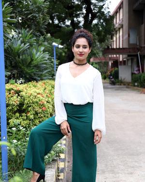 Pooja Ramachandran - Police Diary 2.0 Movie Press Meet Photos | Picture 1695894